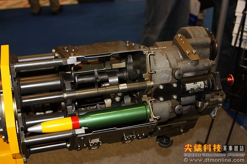 Mk44 Bushmaster Ii Image Mag